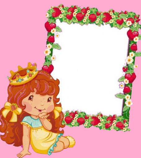 Invitación cumpleaños de Rosita Fresita, Tarta de fresa | Busco ...