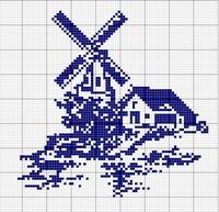 reloj molino (1)