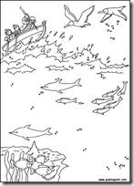 completar el dibujo con puntos (49)