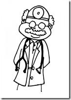 medicos colorear (7)