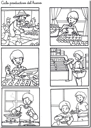 Ciclo productivo del huevo 05