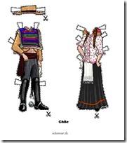 trajes tripicos jugarycolorear-com (3)