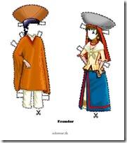trajes tripicos jugarycolorear-com (5)