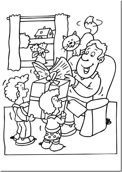 colorear dia padre blogdeimagenes (8)