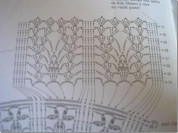 abanicos forrados de ganchillo (5)