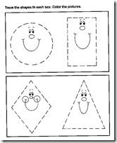 formas geometricas man