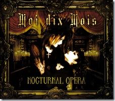 Nocturnal Opera 01