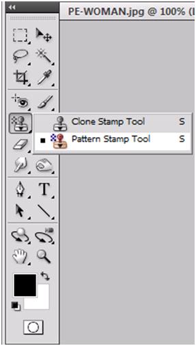 Pattern StampToolbox