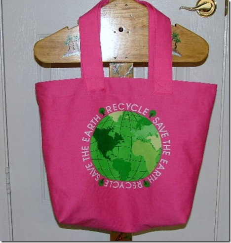 Save The Earth Bags 003