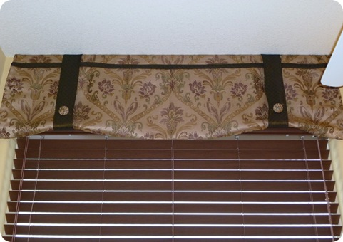 Bathroom Valances 001