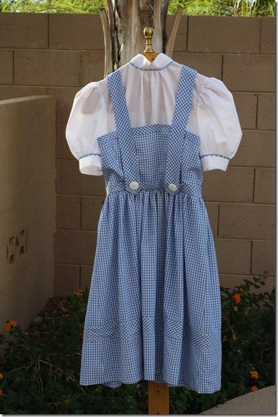 Dorothy Wizard of Oz 2010 030
