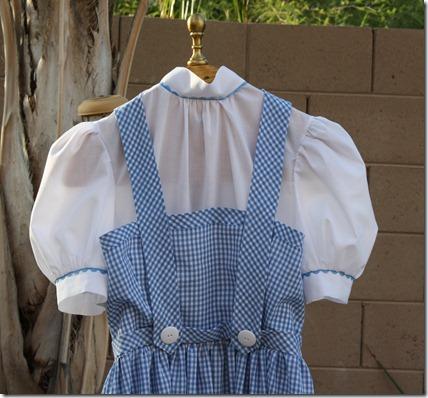 Dorothy Wizard of Oz 2010 032