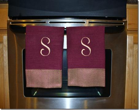 Kitchen Towels 009