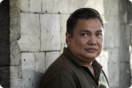 J. Karl P.-Roque, Jr.