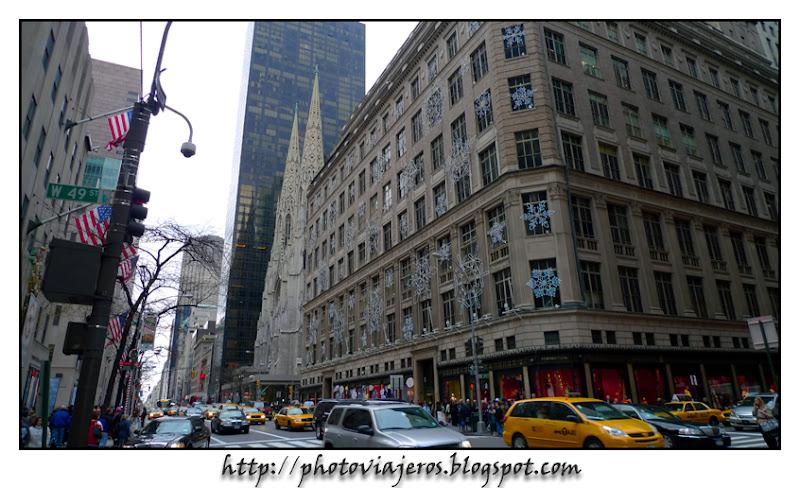 Quinta Avenida