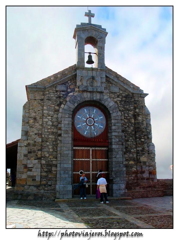 Ermita San Juan de Gaztelugache
