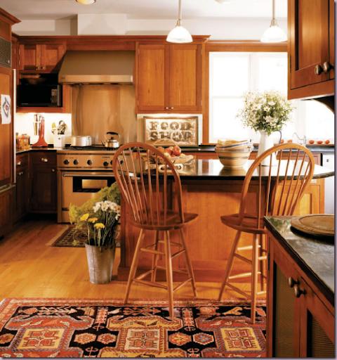 Modern Kitchen Design - Ideas from 2000s Kitchens