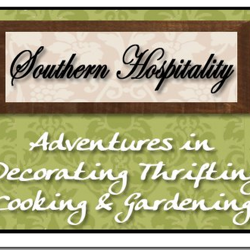 A Little Southern Hospitality