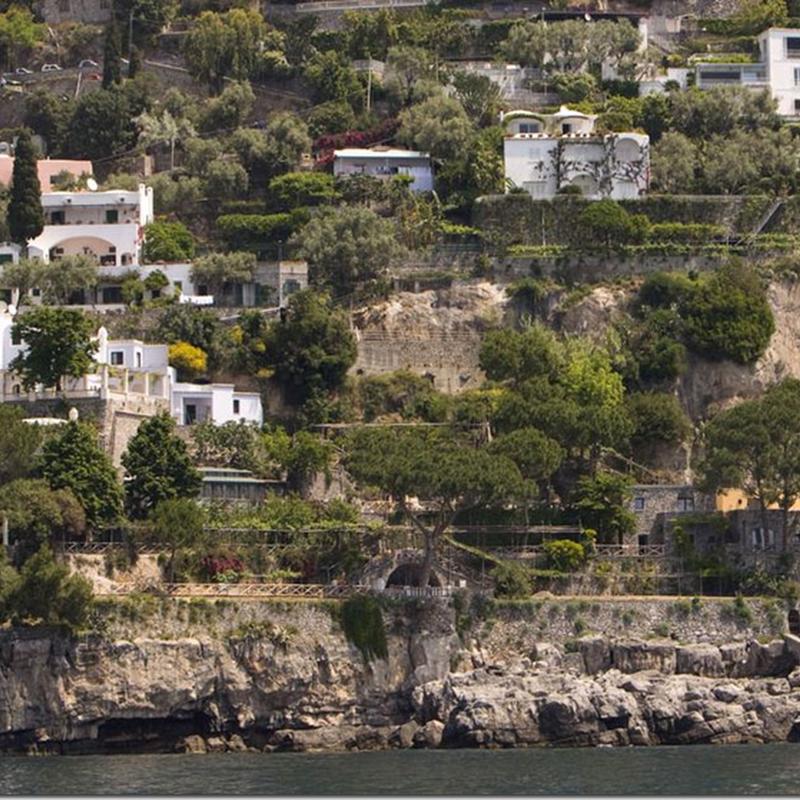 Italy's Amalfi Coast, Part II