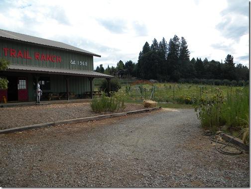 Trail Ranch - Apple Hill