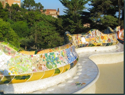 Park Guell 162