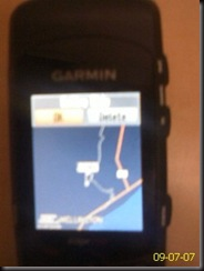 garmin-before