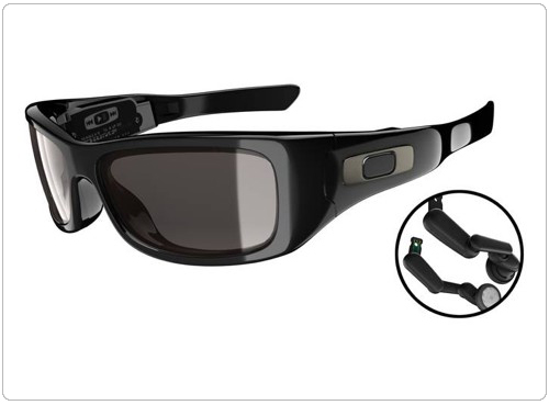 Oakley MP3