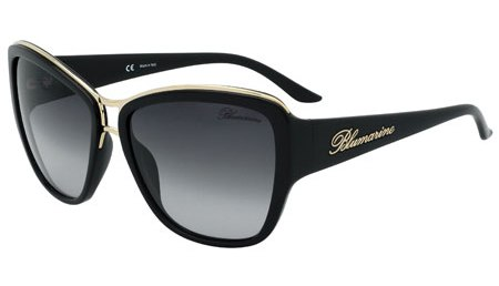 blumarine eyewear collection 2011