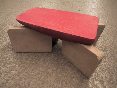 Corb table (concrete 2002)