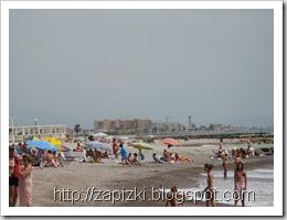 Moncofa пляж