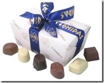 Шоколад  Leonidas