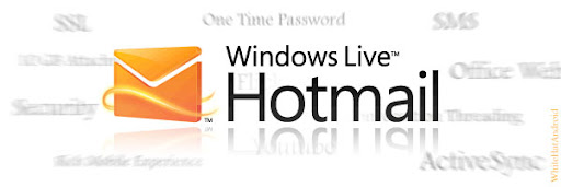 new windows live hotmail vs gmail