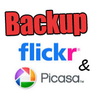 Backup flickr and picasa web album images for free at Indyrocks.com send free sms via Indyrocks.com