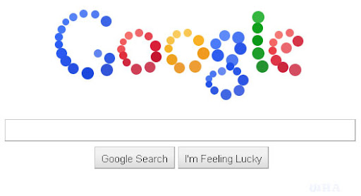 Google's HTML5 Animated Doodle, Cool Logo Appears on Google image
