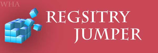 Registry Jumper-Quicker Access To Registry Keys & regjump:// Custom Protocol Supported