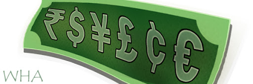 Foreign Currency Exchange Rates in Google Search title thumb icon