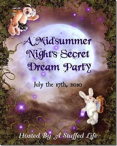 Secret Dream Party