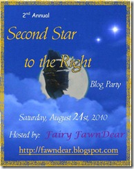 Second Star invite