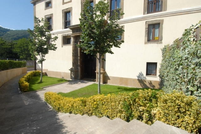 Palacio Figaredo
