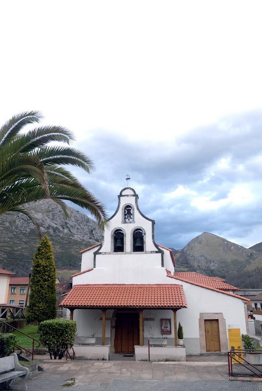 Santa Eulalia de Morcín