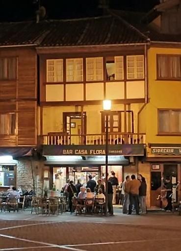 Casa Flora (Mieres)