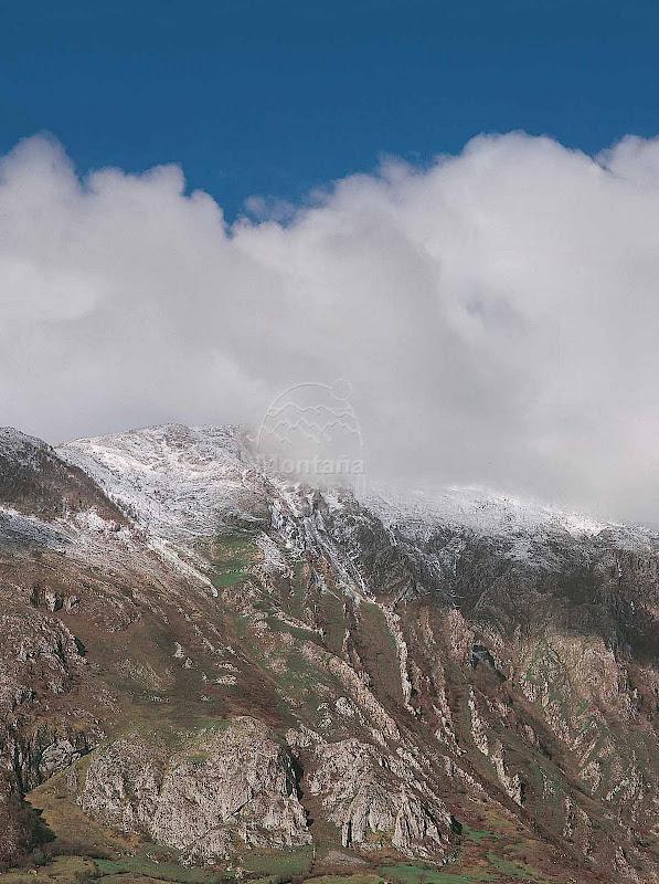 Paisaje Protegido de la Sierra del Aramo