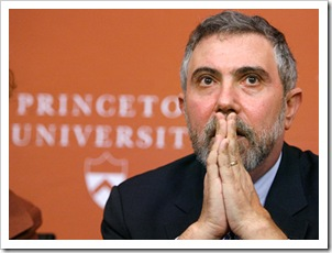 paul krugman doutrina de choc nos estados unidos