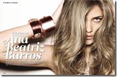 Ana Beatriz Barros topless 6