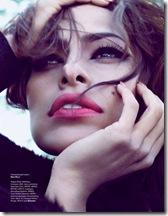 Eva Mendes Tatler Russia 2