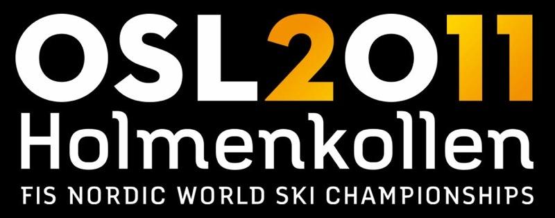 Oslo 2011 logo