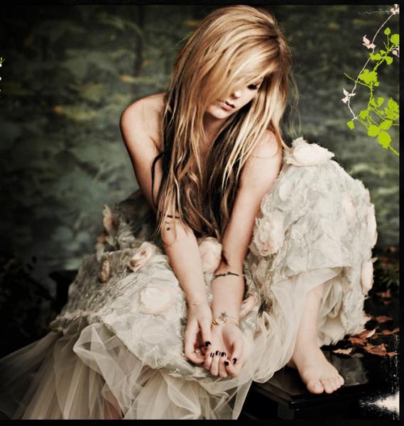 Avril lavigne-Goodbye Lullaby