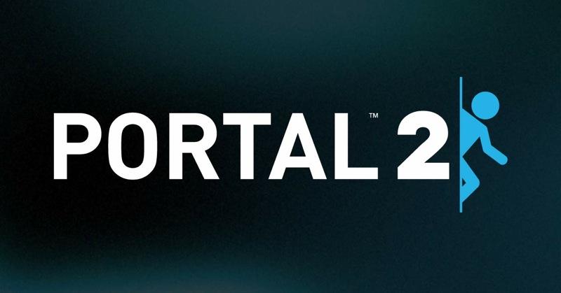 Portal2 logo