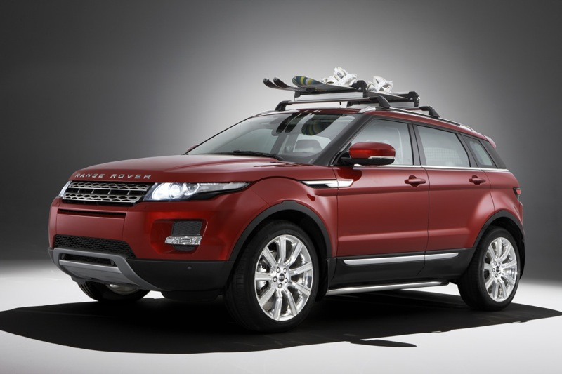 Big RangeRoverEvoque 16