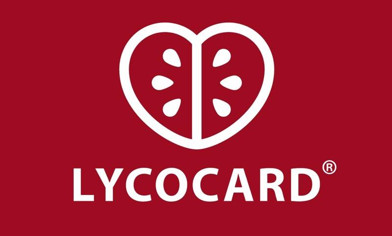 Lycocard logo